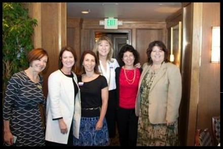 PRSA CGC Board Members